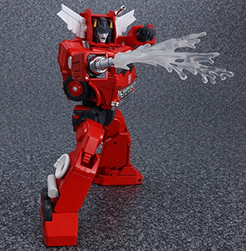 Image 7 for Transformers - Inferno - The Transformers: Masterpiece MP-33 (Takara Tomy)