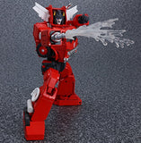 Thumbnail 7 for Transformers - Inferno - The Transformers: Masterpiece MP-33 (Takara Tomy)