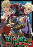 Thumbnail 2 for Tiger & Bunny 4