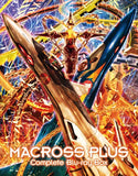 Thumbnail 1 for Macross Plus Complete Blu-ray Box [Limited Pressing]