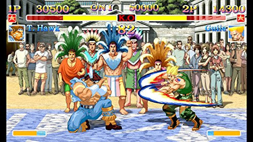 Image 3 for Ultra Street Fighter II: The Final Challengers - Amazon Limited Edition