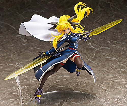 Image 8 for Mahou Senki Lyrical Nanoha Force - Fate T. Harlaown - 1/8 (FREEing)