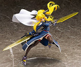 Mahou Senki Lyrical Nanoha Force - Fate T. Harlaown - 1/8 (FREEing)  - 8