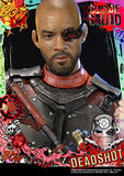 Thumbnail 11 for Suicide Squad - Deadshot - Museum Masterline Series MMSS-02 - 1/3 (Prime 1 Studio)
