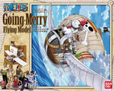 Thumbnail 7 for One Piece - Going Merry - Flying Model (Bandai)