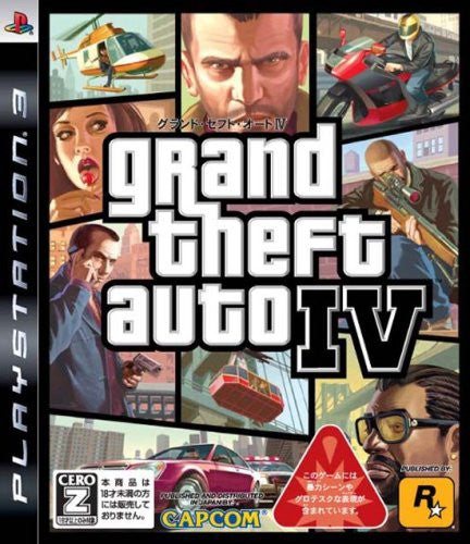 Image 1 for Grand Theft Auto IV
