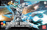 Thumbnail 3 for Gundam Build Fighters Try - GN-9999 Transient Gundam - HGBF #034 - 1/144 (Bandai)