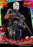 Thumbnail 8 for Suicide Squad - Deadshot - Museum Masterline Series MMSS-02 - 1/3 (Prime 1 Studio)