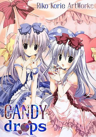 Image for Candy Drops