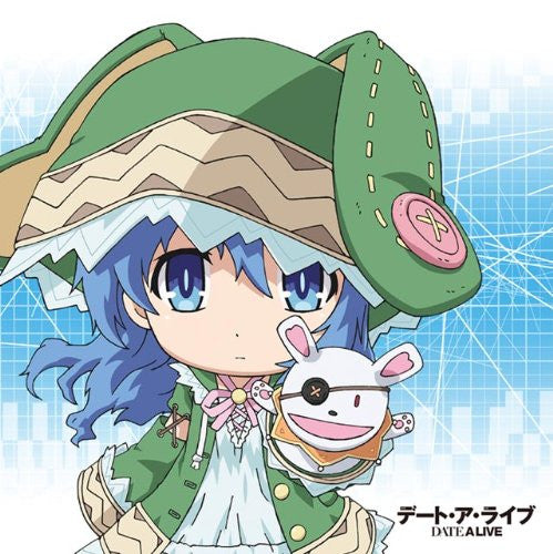 Image 1 for Date A Live - Yoshino - Towel - Mini Towel (ACG)