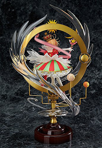 Image 9 for Card Captor Sakura - Kinomoto Sakura - 1/7 - Stars Bless You (Good Smile Company)