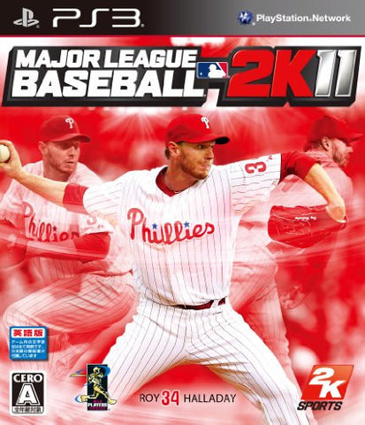 Image for Major League Baseball 2K11