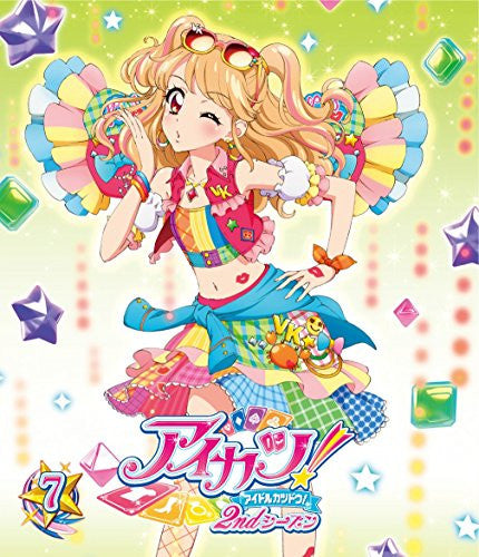 Image 1 for 2nd Season Vol.7|Aikatsu!
