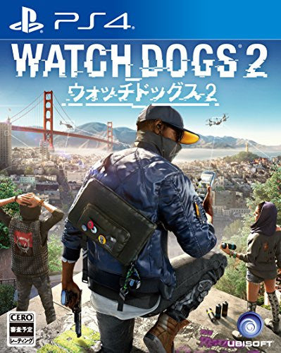 Image 1 for Watch Dogs 2