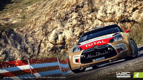 Image 4 for WRC 4 FIA World Rally Championship