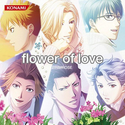 Image for flower of love