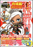 Thumbnail 1 for Maple Story Masters Guide Book Ikusei Hen 2010.1 Ver.  / Online Game
