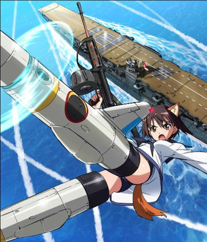 Image 1 for Strike Witches Blu-ray Box Standard Edition