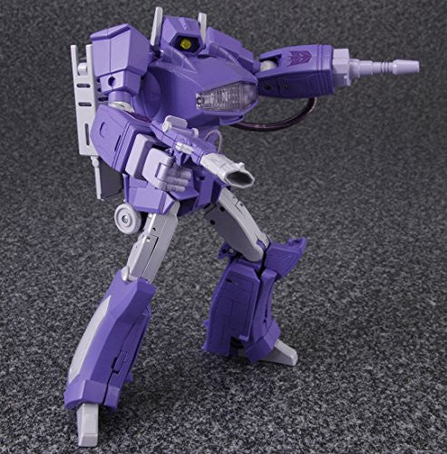 Image 11 for Transformers - Shockwave - The Transformers: Masterpiece MP-29 (Takara Tomy)