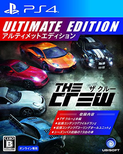 Image 1 for The Crew Ultimate Edition
