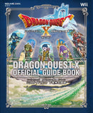 Thumbnail 1 for Dragon Quest X Mezameshi Itsutsu No Shuzoku Online Official Guide Book