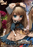 Thumbnail 11 for Dal D-155 - Pullip (Line) - 1/6 - Alice In Steampunk World (Groove)