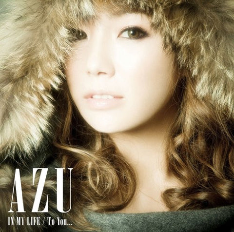 Image for IN MY LIFE / To You... / AZU