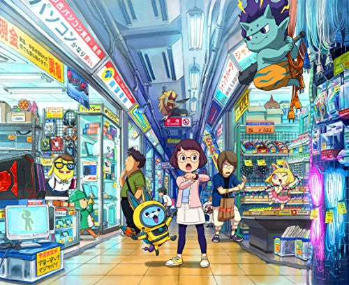 Image 5 for Youkai Watch 3 Tempura