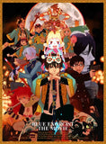 Thumbnail 2 for Blue Exorcist / Ao No Exorcist [Blu-ray+CD Limited Edition]