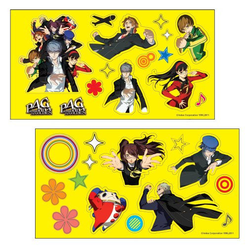 Image 4 for Persona 4 The Golden Accessory Set