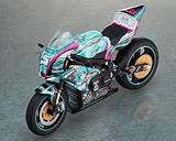 Thumbnail 5 for GOOD SMILE Racing - ex:ride Spride.06 - TT-Zero 13, Racing 2013 (FREEing, Good Smile Company)