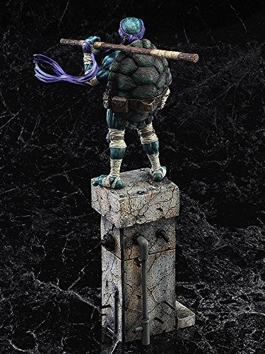 Image 9 for Teenage Mutant Ninja Turtles - Donatello (Good Smile Company)