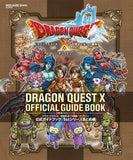 Thumbnail 1 for Dragon Quest X Official Guide Book