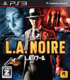 Thumbnail 1 for L.A. Noire