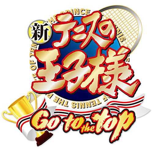 Image 1 for Shin Tennis no Oji-Sama: Go To The Top