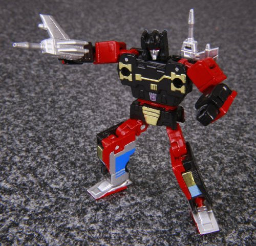 Image 9 for Transformers Masterpiece MP-15 Rumble & Jaguar