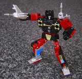 Thumbnail 9 for Transformers Masterpiece MP-15 Rumble & Jaguar