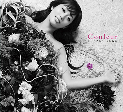 Image 1 for Couleur / Yoko Hikasa [Limited Edition]