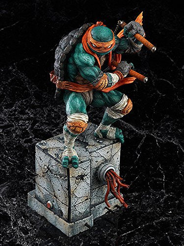 Image 10 for Teenage Mutant Ninja Turtles - Michelangelo (Good Smile Company)