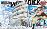 Thumbnail 4 for One Piece - Moby Dick - One Piece Grand Ship Collection (Bandai)