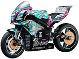 Thumbnail 1 for GOOD SMILE Racing - ex:ride Spride.06 - TT-Zero 13, Racing 2013 (FREEing, Good Smile Company)