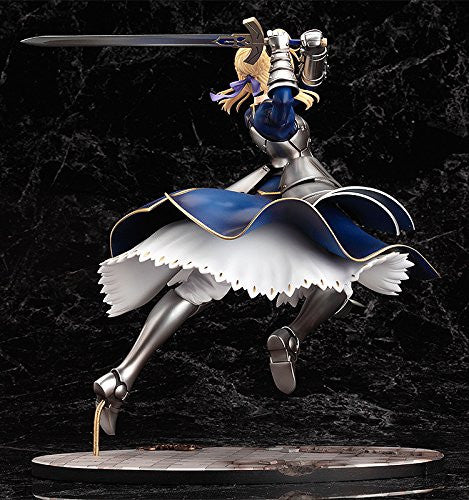Image 4 for Fate/Stay Night - Saber - 1/7 - Triumphant Excalibur (Good Smile Company)