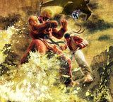 Thumbnail 7 for Ultra Street Fighter IV [Collector's Package]