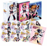 Thumbnail 1 for Futari Wa Precure DVD Box Vol.1 Black [Limited Edition]
