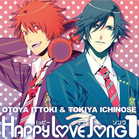 Image for Uta no☆Prince Sama♪ Happy Love Song 1