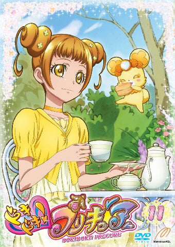 Image for Dokidoki Prettycure Vol.11