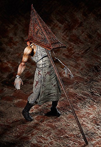 Image 6 for Silent Hill 2 - Red Pyramid Thing - Figma SP-055 (FREEing, Max Factory)