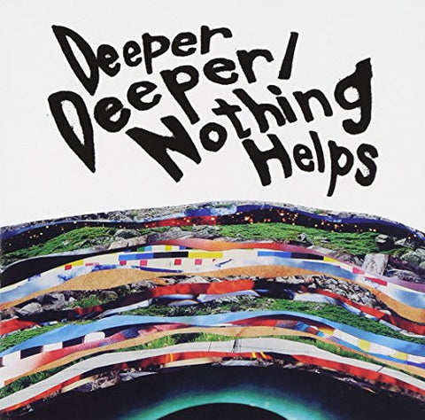 Image for Deeper Deeper / Nothing Helps