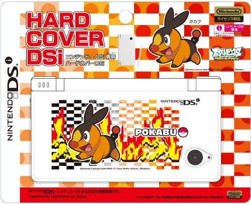 Image 1 for Hard Cover DSi (Pokabu)