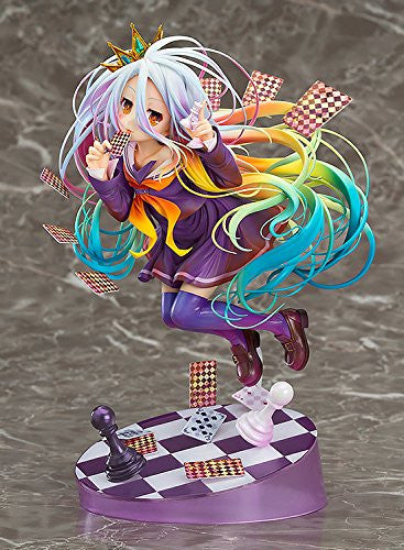 Image 7 for No Game No Life - Shiro - 1/8 (Good Smile Company)